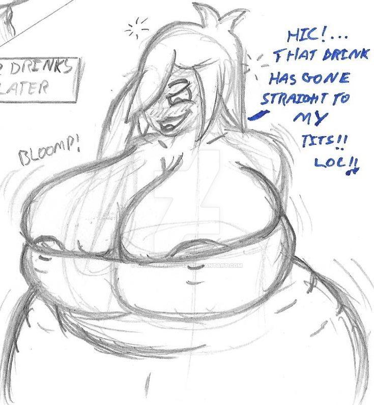 Maria Sketch by gemtherabbit-123