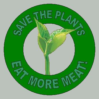 Περι Χορτοφαγιας... - Σελίδα 3 Save_the_plant___eat_more_meat_by_Schatten_Drache