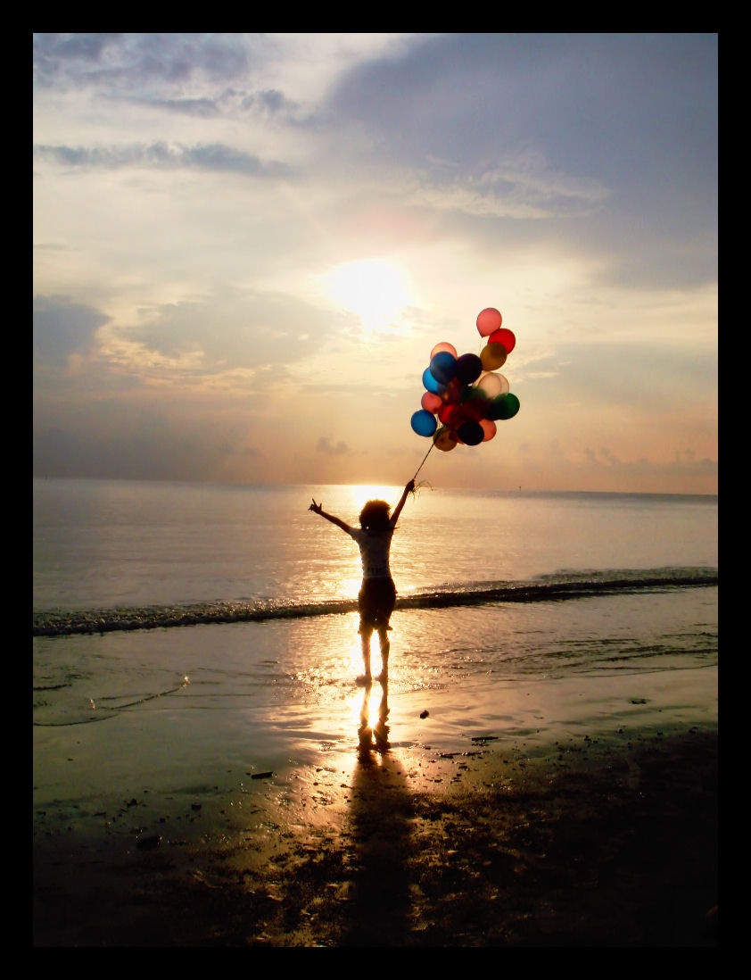 questa foto l'ho trovato quasi per combinazione, girandolando un po', però mi sembra bella, qusi un saluto verso il cielo, colore,  felicità dans immagini che fanno sognare freedom_by_wilsonz1128