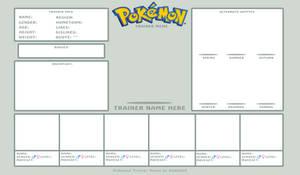 Pokemon Trainer Meme
