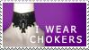 Choker stamp by Teh-Cupcake-Avenger