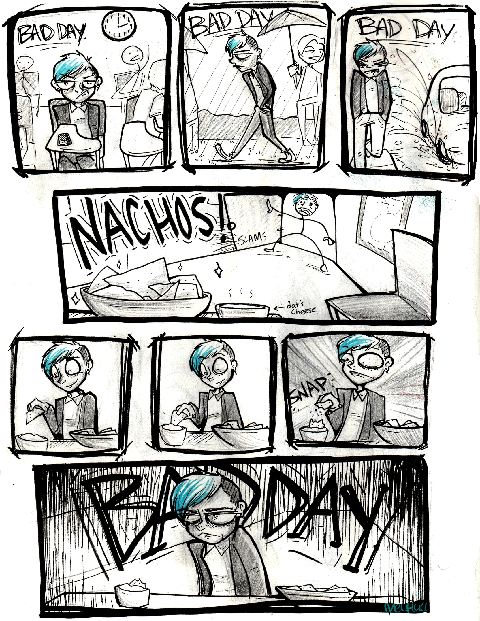 True Story by starblinx