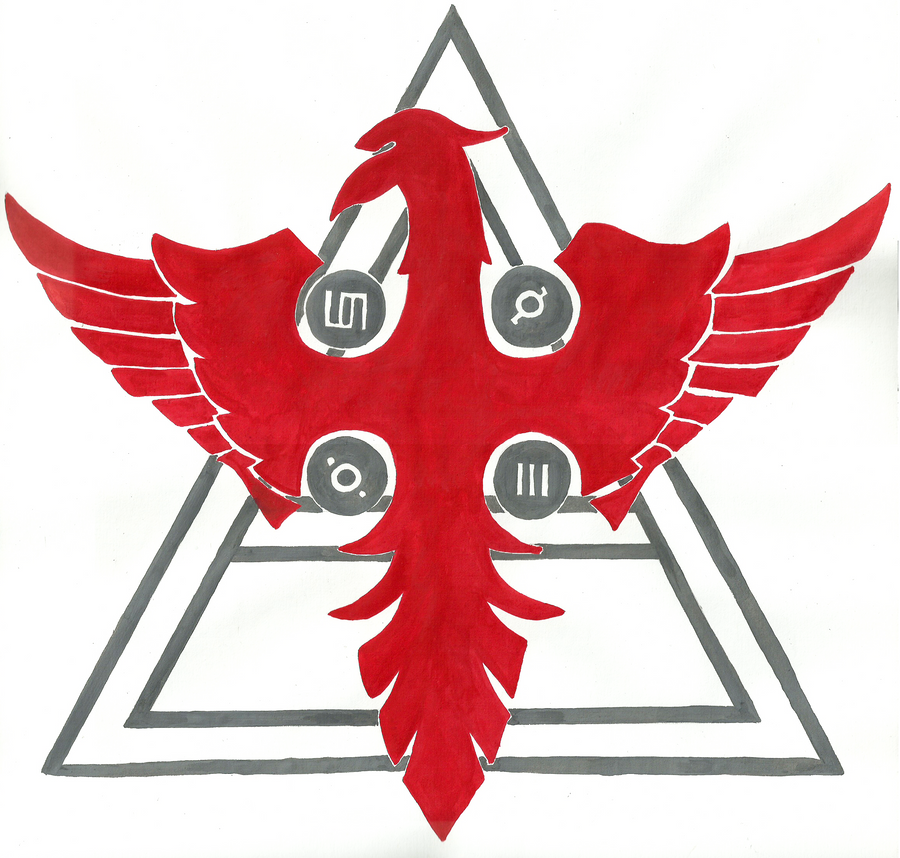 What Are The 30 Seconds To Mars Symbols And What Do They All Mean