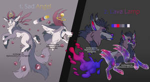 Collab Adopts (OPEN)