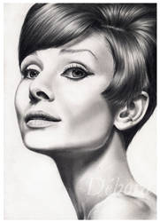 Audrey by nabey