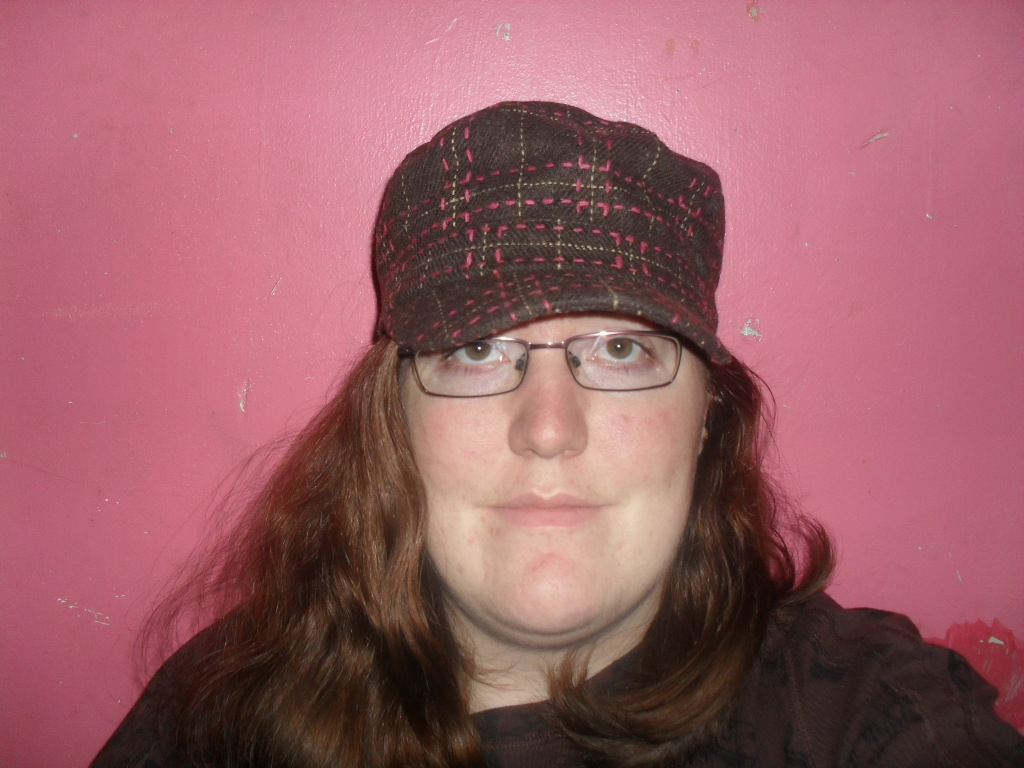 Crazy-Vampire123's Profile Picture