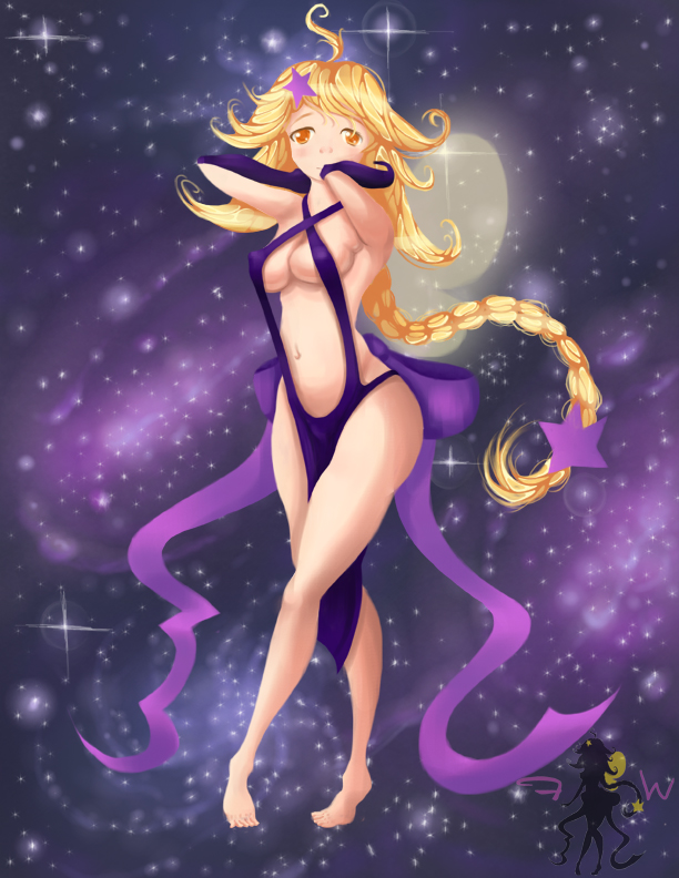 Star Dancer - Hoshii by FaeriesWish