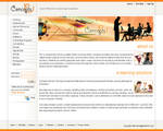 Web Interface 22