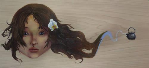 Yasuko Matsui by yunamira