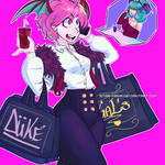 Lilith shopping