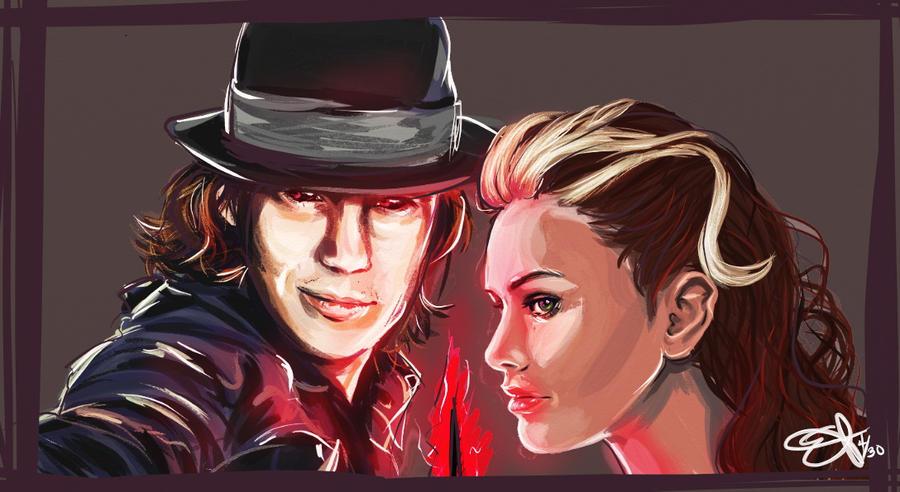 gambit and rogue movie - photo #5