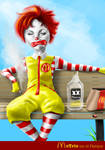 McDonald's.... out of business