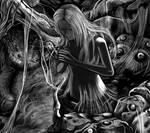 Dark souls : Quelaan
