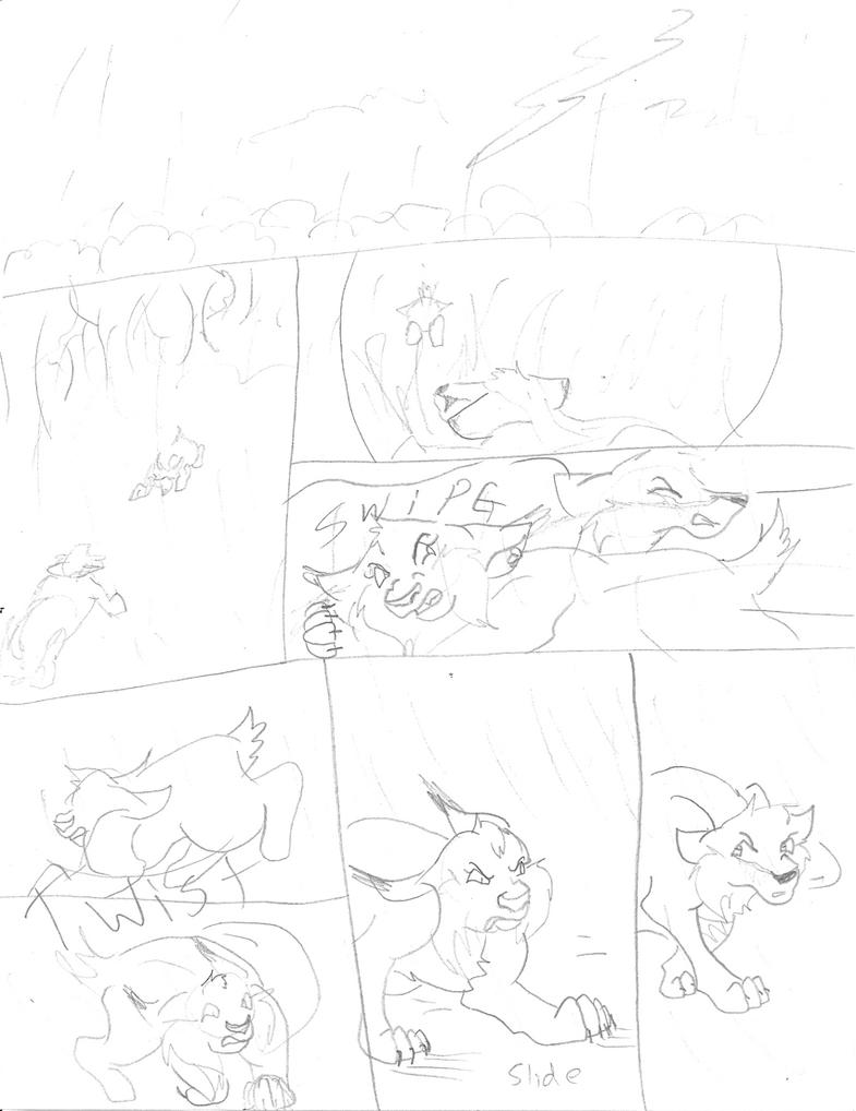 Experimental story part 1 by Tsukasa-FanTc