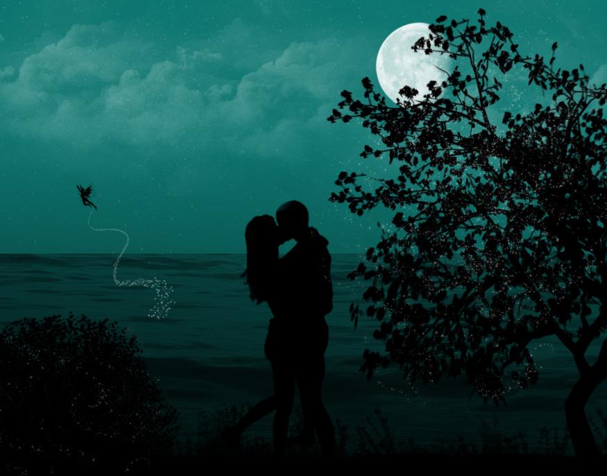 Lovely Night by Muggi93