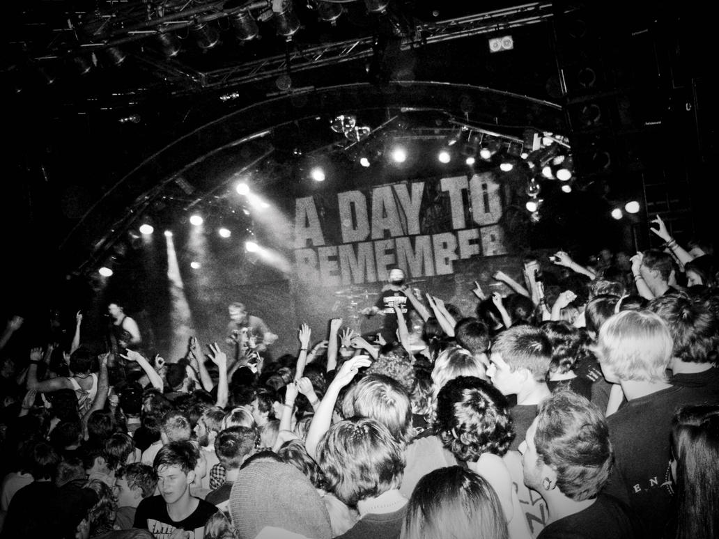 A day to remember by Muggi93 on DeviantArt A Day To Remember 2012