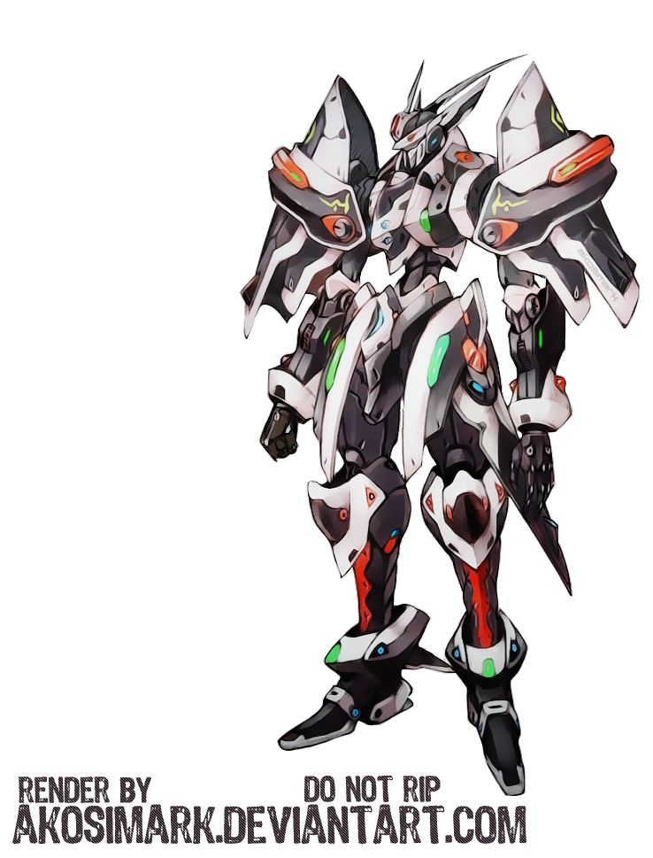 Render: Accretia Ranger by akosimark