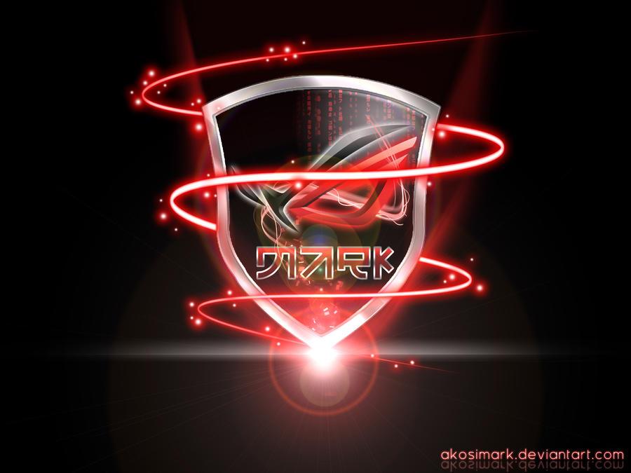 Logo sticker by akosimark