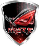 ROG Shield Logo