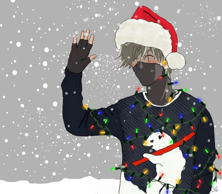 merry christmas my soul can rest now by coolbeanzkakashi9 on