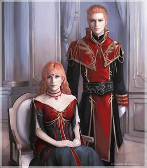 Melisi Royal Family