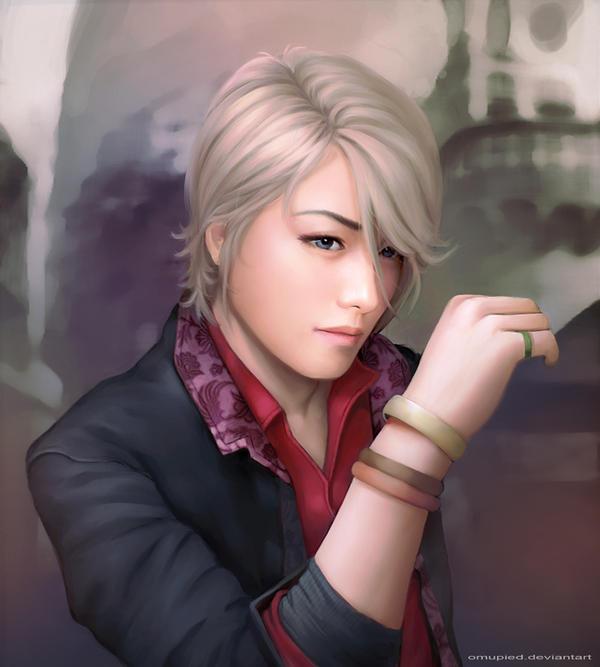 Akemi by omupied