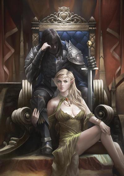 Fallen Throne