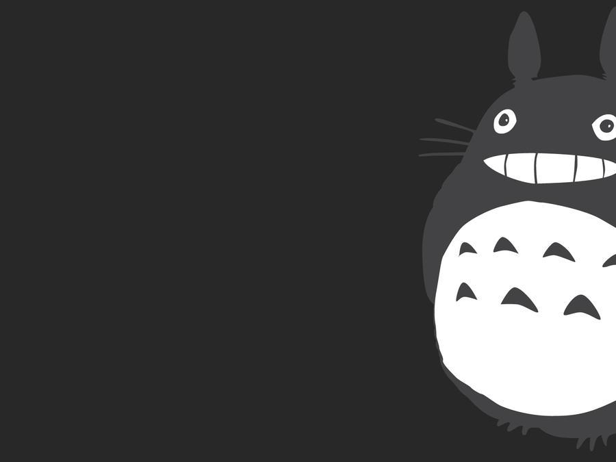 Totoro Iphone  Plus Case