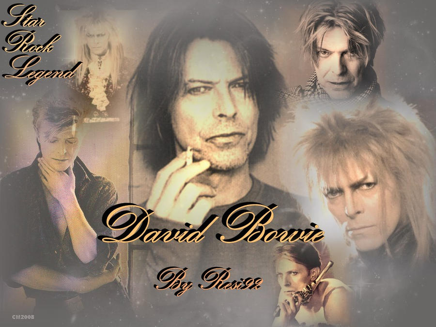 David Bowie Wallpaper by LabyrinthQueen92 on deviantART Labyrinth 1986 Wallpaper