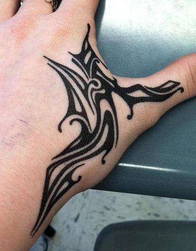 Pen ink tattoo by labinnak on deviantart for Tattoo with pen