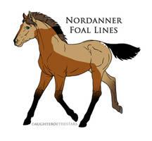 A5610 foal design