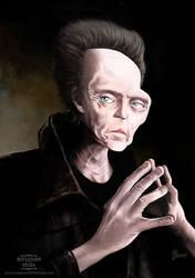 Christopher Walken by PixelTribe