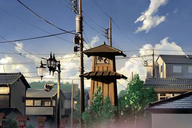 Kawagoe by PixelTribe