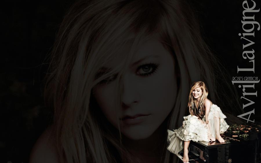 Avril Lavigne 1 Wallpapers: Avril Lavigne (1) By Dreamswoman On DeviantART