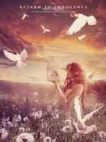 Return to Innocence by dreamswoman