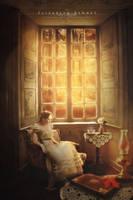 Elizabeth Bennet by dreamswoman