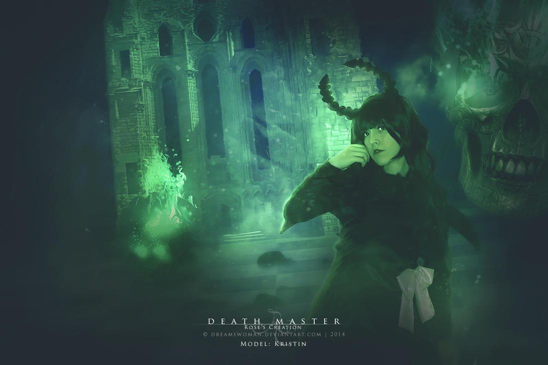 Death Master by dreamswoman