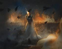 Darkness Inside by dreamswoman