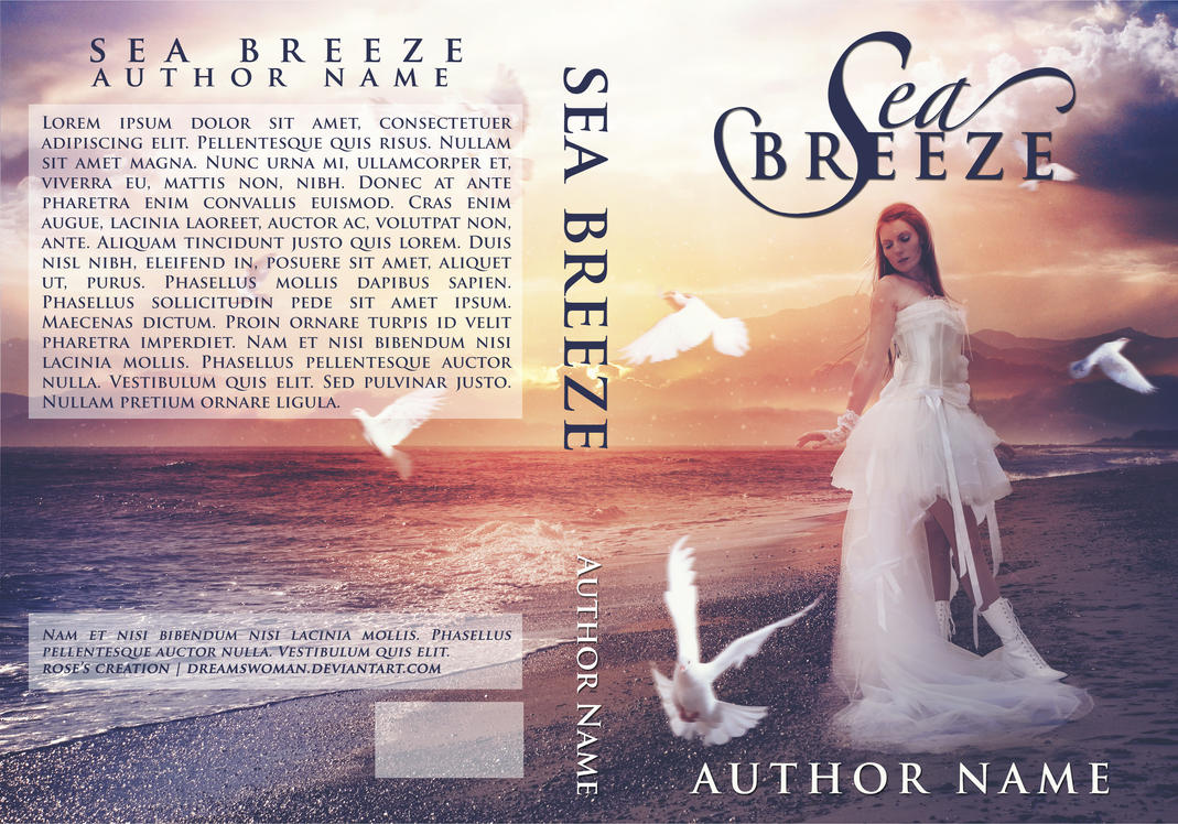 Sea Breeze by dreamswoman