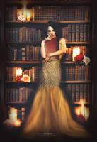 Belle by dreamswoman