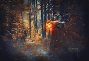 Autumn Equinox by dreamswoman