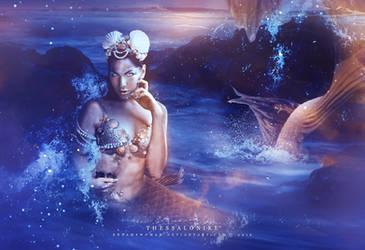 Thessalonike by dreamswoman