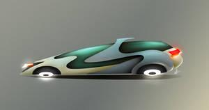 Future Car by Schoyhan