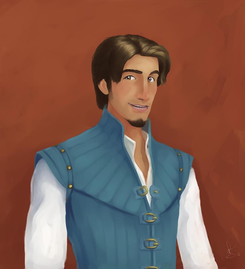 Flynn Rider by Schoyhan