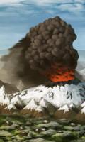 Eruption by Schoyhan