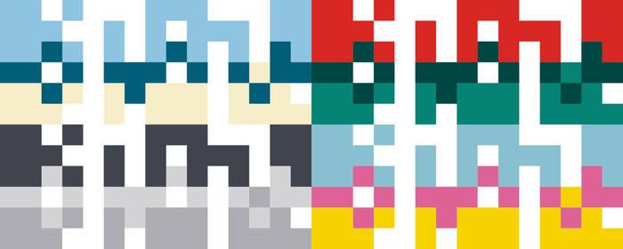 Teeshirt design - Couleur Palette