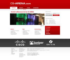 cs-arena by kaan-arts