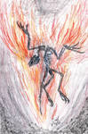 Fossilized Phoenix