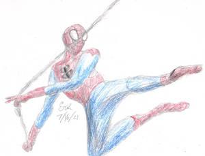 DA Tutorial SpiderMan