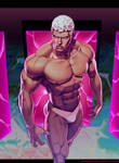 Urien (Street Fighter: World Warrior Encyclopedia)